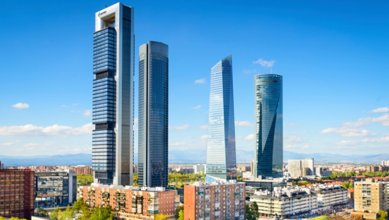 We open an office in Madrid ASINT 360º