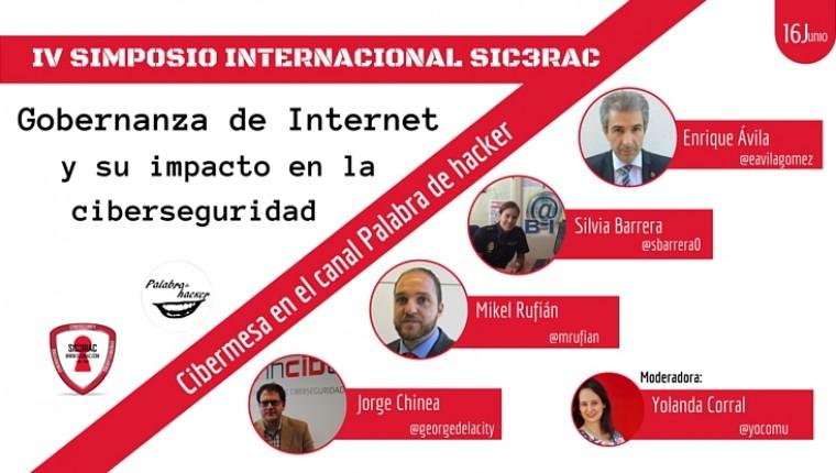 Presencia española en el IV Simposio Internacional SIC3RAC (Perú)